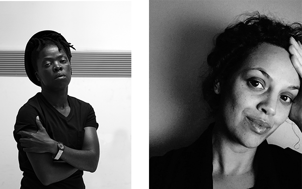 ART PAPERS LIVE: Zanele Muholi in partnership with Atlanta Celebrates Photography