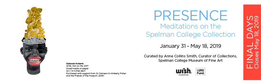 PRESENCE: Meditations on the Spelman College Collection