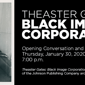 Opening of 'Theaster Gates: Black Image Corporation'