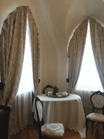 Salon de ceai