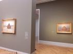 """Haystacks"" - Claude Monet"