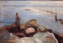 Edvard Munch - Barberini Museum