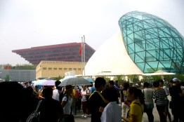 Shanghai Expo 2010: Better City, Better Line