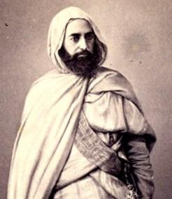 Abd al-Qadir al-Jaza'iri