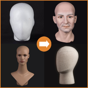 Heads standalone