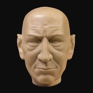 Head prototype