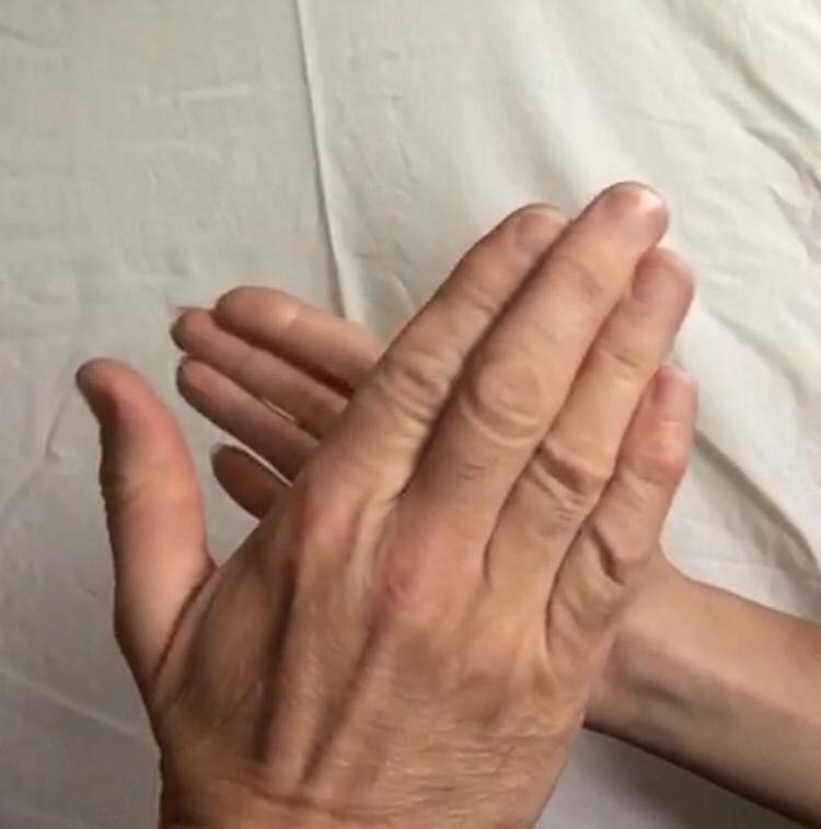 Hand Holds