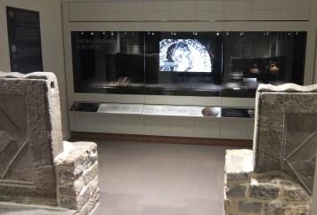 Vindolanda Coins Room