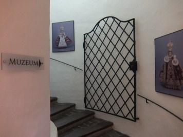 Infant Jesus Museum