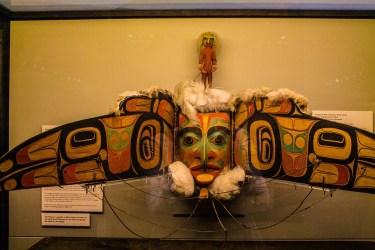 Pitt Rivers Museum Mask