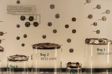 Bath beau street coin hoard