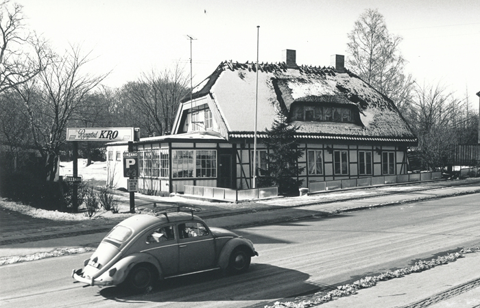 Rungsted Kro 1972