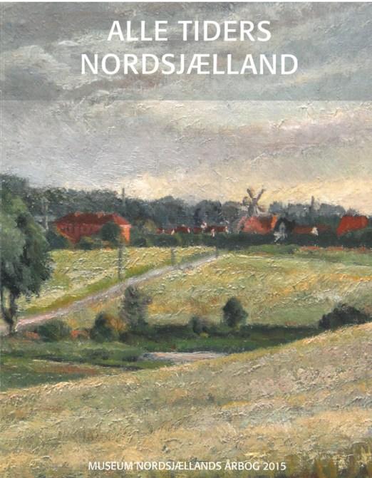 Museum Nordsjælland årbog 2015