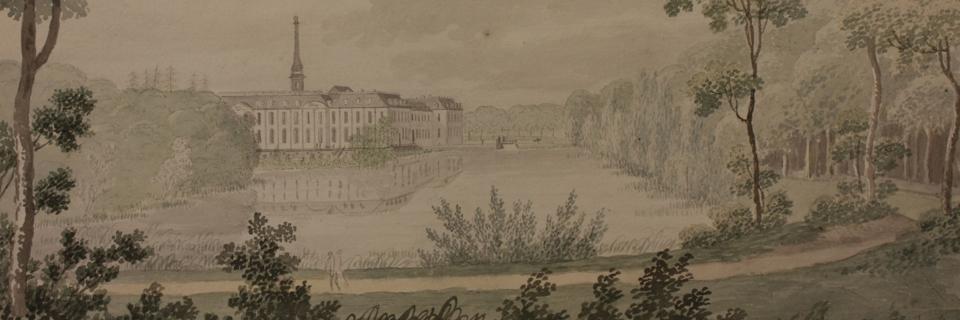 Hirschholm Slot