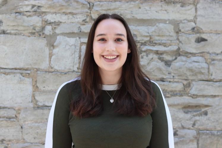 <strong>Hannah Samuels</strong><br>(Public Programs Assistant, 2021)