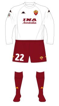 AS-Roma-2000-2001-goalkeeper-maglia-white-Lupatelli-01