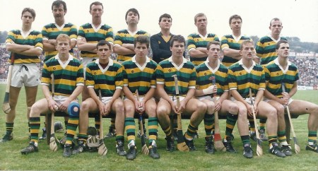 Glen Rovers (1989)