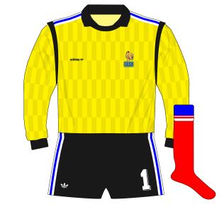 adidas-france-yellow-goalkeeper-gardien-maillot-jersey-1986-bats