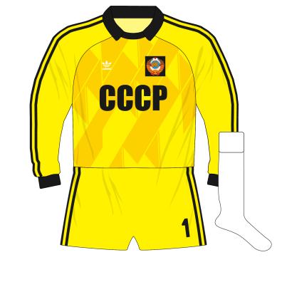 adidas-ussr-cccp-blue-goalkeeper-shirt-jersey-1988-yellow-dasayev