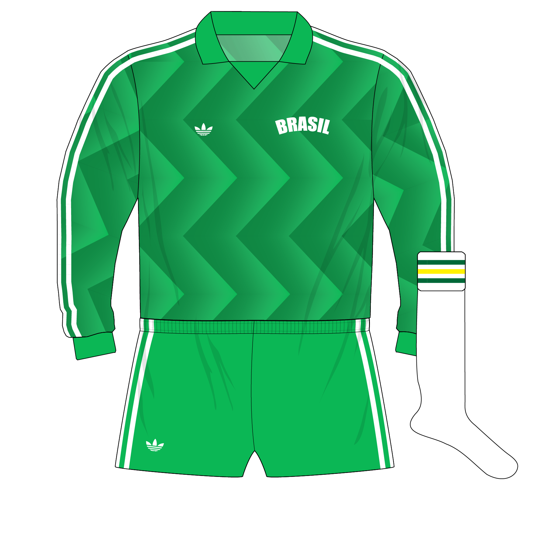 adidas-Brazil-goalkeeper-shirt-golerio-Taffarel-1988-Olympics-green-01