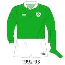 1992-1993-Ireland-Umbro-rugby-jersey