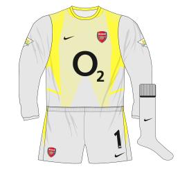 Arsenal-Nike-2002-2003-grey-goalkeeper-shirt-kit