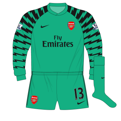 Arsenal-Nike-2010-2011-aqua-goalkeeper-shirt-Lehmann-Blackpool-01