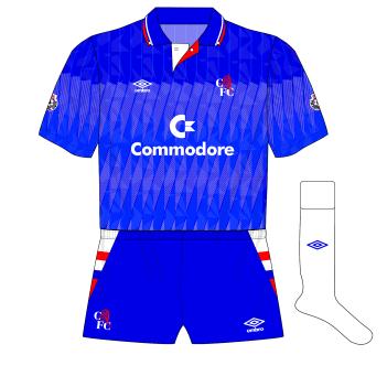 Chelsea-Umbro-1989-1991-home-jersey-shirt-Commodore-white-socks-Villa-01