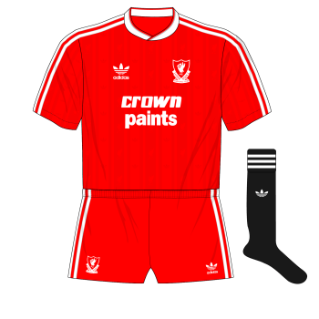 Liverpool-1987-1988-home-shirt-kit-adidas-Crown-Paints-Portsmouth-black-socks-01