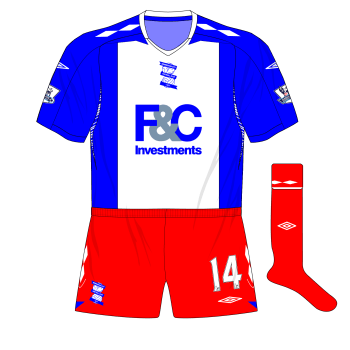 Birmingham-City-Umbro-2007-2008-home-shirt-red-shorts-socks-Bolton-01