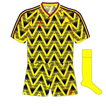 Romania-adidas-1992-home-Arsenal-brusied-banana-01