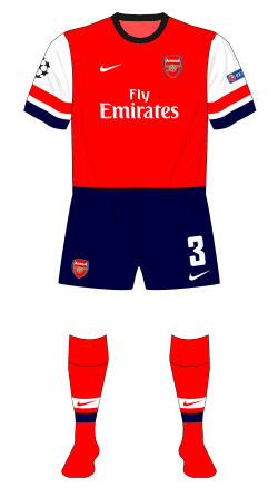 Arsenal-2013-2014-Nike-home-kit-navy-shorts-Fenerbahce-01