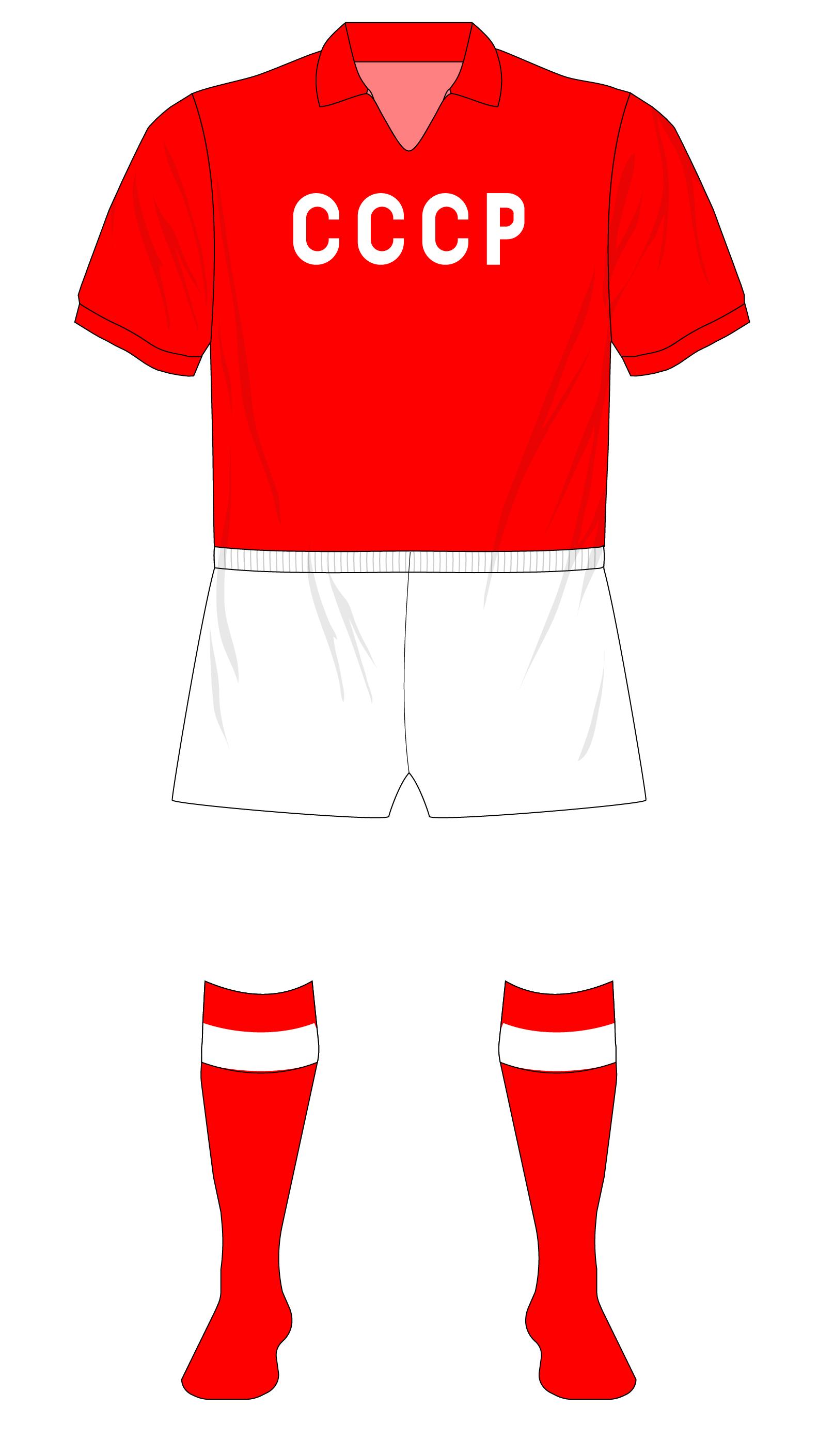 USSR 1972