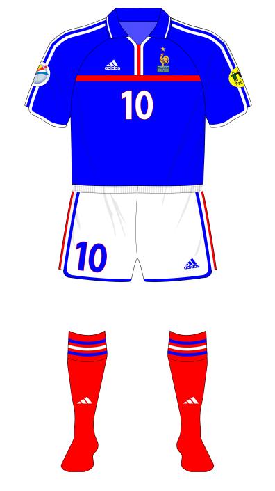 France-Euro-2000-adidas-home-maillot-Denmark-01