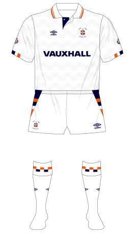 Luton-Town-1990-1991-Umbro-home-kit-white-shorts-Chelsea-Wimbledon-01