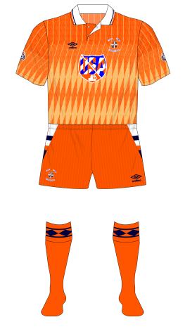 Luton-Town-1991-1992-Umbro-away-kit-USA-1-01