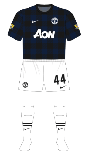 Manchester-United-2013-2014-away-shirt-white-shorts-socks-Sunderland-Januzaj-01