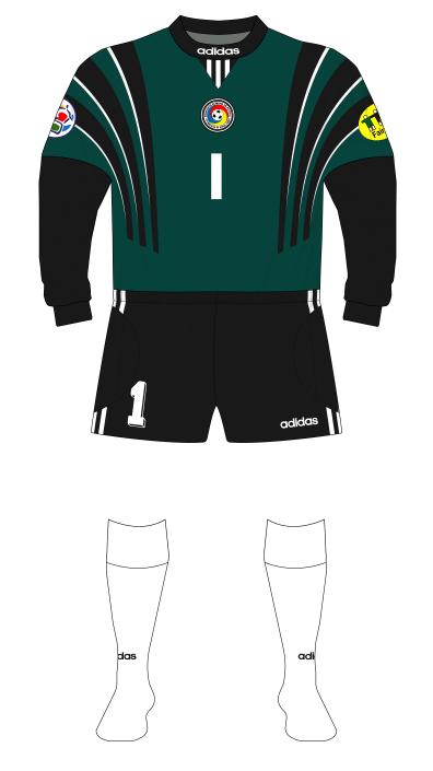 f993d028a The evolution of adidas goalkeeper shirts – Part 10 – Museum of Jerseys