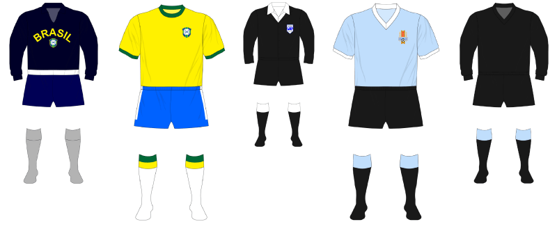 1970-World-Cup-kits-semi-finals-Brazil-Uruguay-01