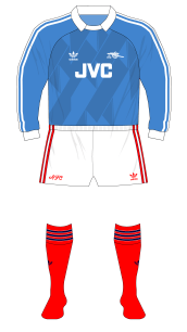 Arsenal-1986-1987-adidas-goalkeeper-shirt-blue-Lukic-Plymouth-01