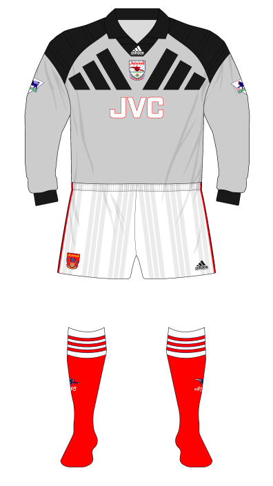 Arsenal-1992-1993-adidas-grey-goalkeeper-01