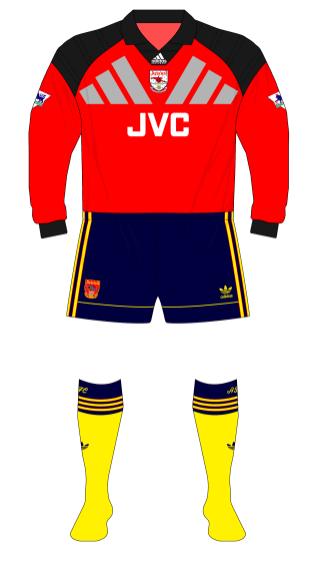 Arsenal-1992-1993-adidas-red-goalkeeper-Seaman-Blackburn-01