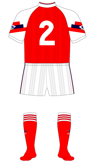 Arsenal-1992-1994-adidas-home-kit-number-2-back-01