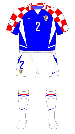 Croatia-2002-Nike-away-shirt-white-shorts-socks- Ecuador-World-Cup-01