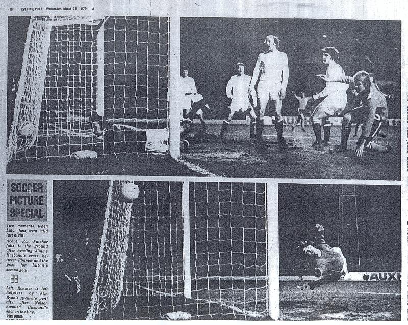 Arsenal 1975