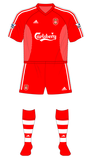 outlet store fcb96 f5d6f Fantasy Kit Friday – Liverpool's 'lost years' with adidas ...