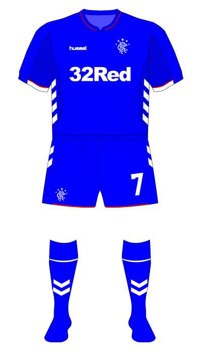 Rangers-2018-Hummel-home-shirt-blue-shorts-socks-01