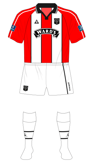 Sheffield-United-1997-1998-Le-Coq-Sportif-home-kit-white-shorts-socks-Newcastle-01