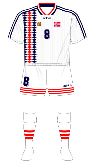 Norway-Norge-1994-adidas-away-shirt-white-shorts-World-Cup-Italy-01