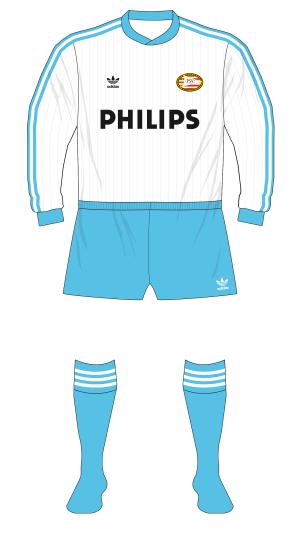 PSV-Eindhoven-1989-1990-adidas-away-white-blue-shorts-socks-Feyenoord-01